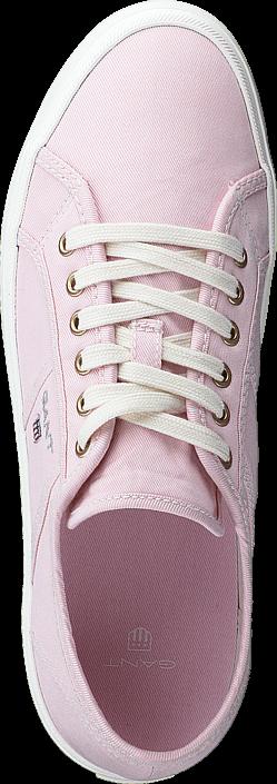 Kjøp Gant 14538641 Zoe Sneaker G583 Blossom Pink Rosa Sko Online