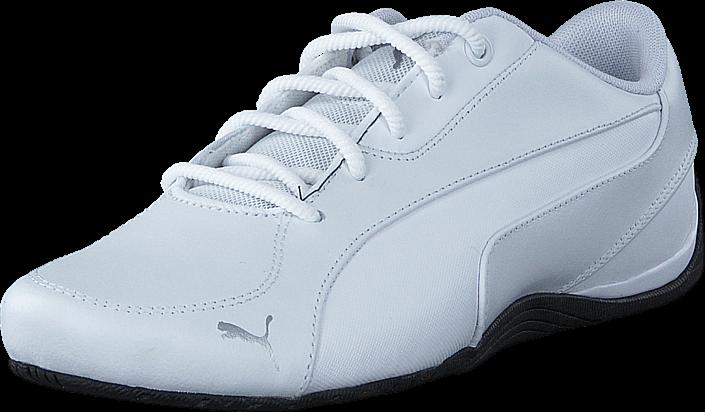 Kjøp Puma Drift Cat 5 Core 003 White Hvite Sko Online