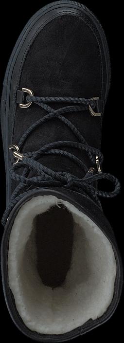 Kjøp Johnny Bulls Winter Boot Black Svarte Sko Online