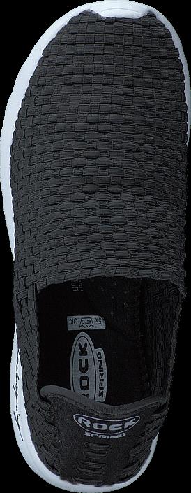 Kjøp Rock Spring Razor Black Svarte Sko Online