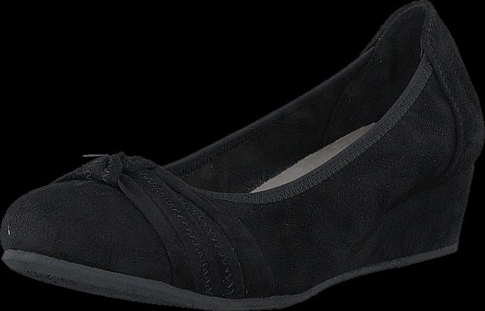 Kjøp Duffy 86-17403 Black Svarte Sko Online