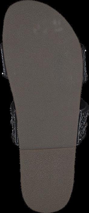 Kjøp Duffy 58-05201 Black Brune Sko Online