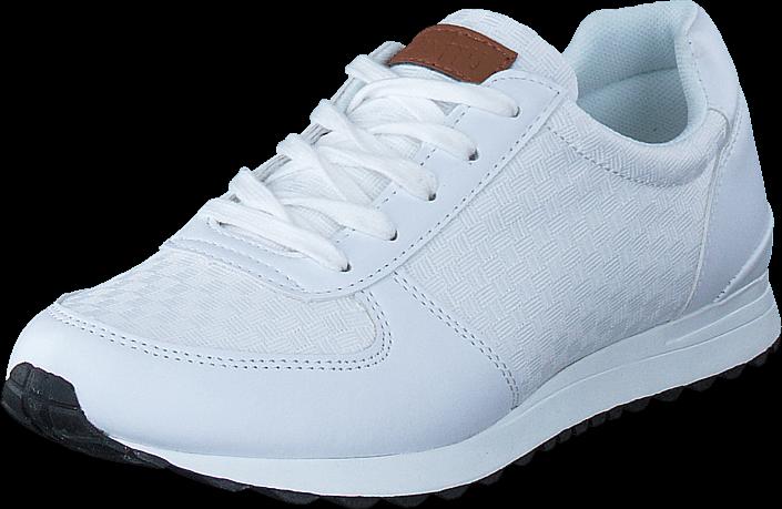 Kjøp Duffy 73-70927 White Hvite Sko Online