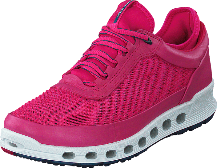 Kjøp Ecco 842503 Cool 2.0 Beetroot/ Beetroot Rosa Sko Online