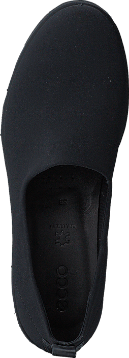 Kjøp Ecco 282073 Bella Black Svarte Sko Online