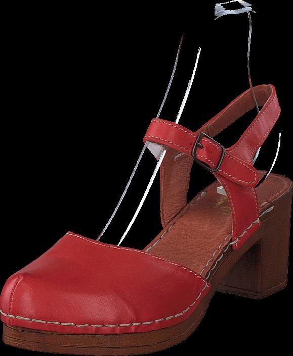 Kjøp Emma 483-2031 Red Brune Sko Online