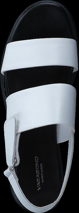 Kjøp Vagabond Lola 4333-001-01 01 White Hvite Sko Online