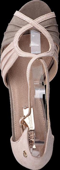 Kjøp Xti 30563 Nude Rosa Sko Online