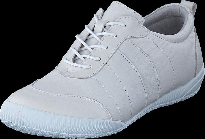 Kjøp Soft Comfort Handy White Hvite Sko Online