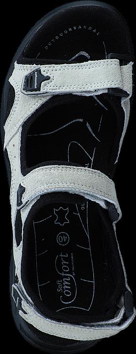 Kjøp Soft Comfort Edana II White  Sko Online