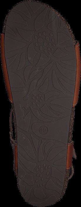 Kjøp Soft Comfort Oberland Cognac Brune Sko Online