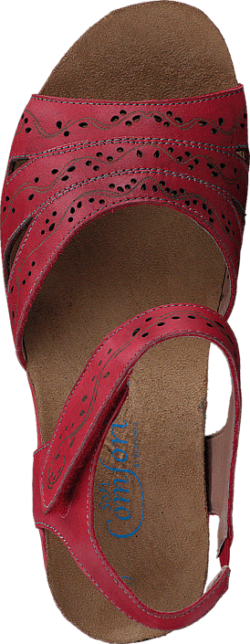 Kjøp Soft Comfort Chandra Red Beige Sko Online
