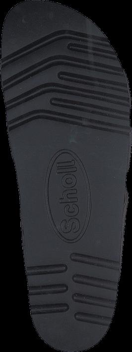 Kjøp Scholl Kiel AD Grey Beige Sko Online