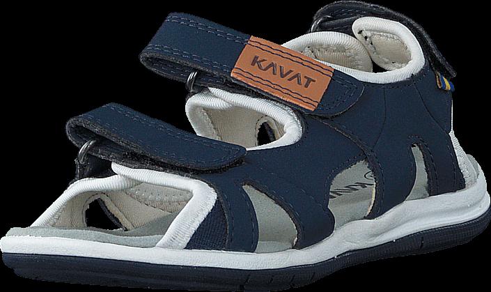 Kjøp Kavat Torsby Blue Blå Sko Online