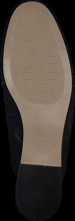 Kjøp Esprit Mia Slide 400 Navy Blå Sko Online