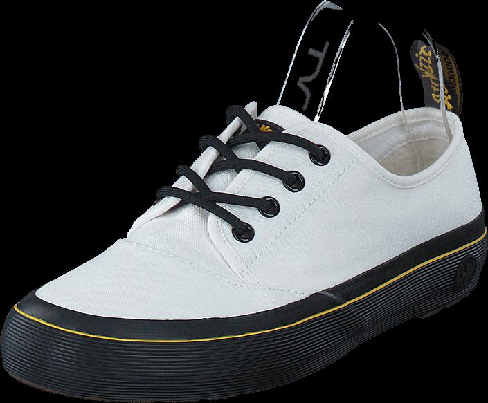 Kjøp Dr Martens Jacy White Hvite Sko Online
