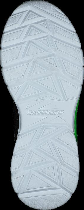 Kjøp Skechers Erupters II - Lava Arc BBLM Grønne Sko Online