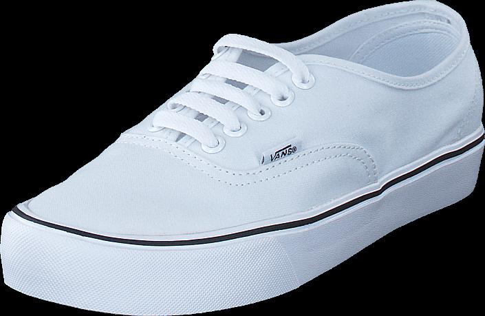 Authentic Authentic Sko true white Hvite Kjøp Online Vans Lite UA UA UA TwEWcFqg