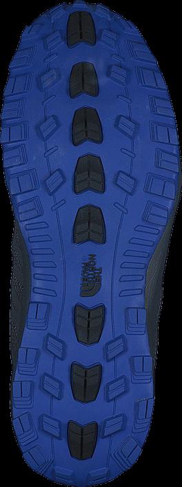 Kjøp The North Face Womens Litewave Fastpack Zinc Grey/ Amparo Blue Blå Sko Online