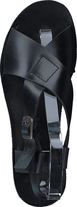 Kjøp Fly London Yild Bridle Black Svarte Sko Online