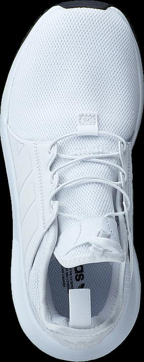 44705bdf297 ... Kjøp adidas Originals X Plr Ftwr White Ftwr White Vintage Hvite Sko  Online