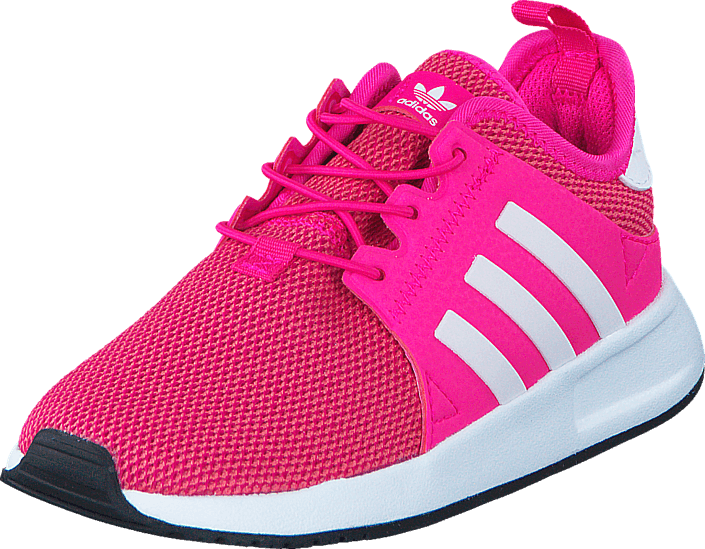 competitive price ef0a8 34b4e Kjøp adidas Originals X Plr El I Shock Pink S16 Ftwr White Shoc Rosa Sko