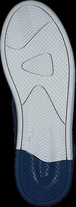 Kjøp adidas Originals Tubular Invader Mystery Blue S17/Legend Ink S1 Blå Sko Online