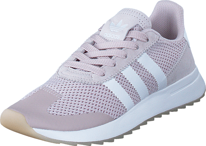 Kjøp adidas Originals Flashback W Ice Purple F16/Ftwr White/Ice Hvite Sko Online