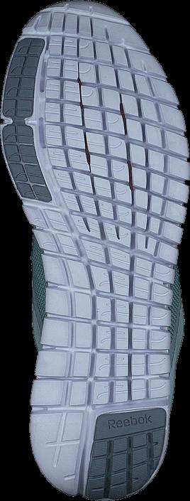 Kjøp Reebok Zquick Lite 2.0 Mist/Seaside Grey/White/Astero Turkis Sko Online