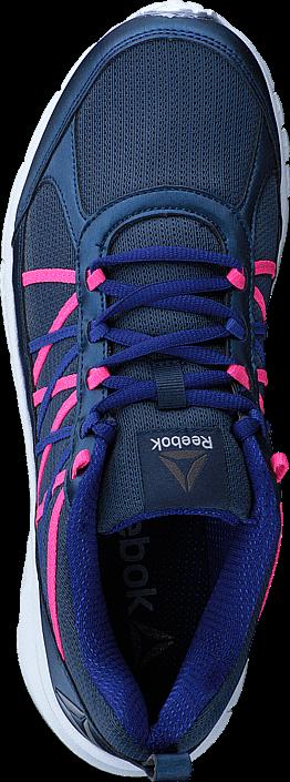 Kjøp Reebok Speedlux 2.0 Slate/Purple/Pink/White Blå Sko Online