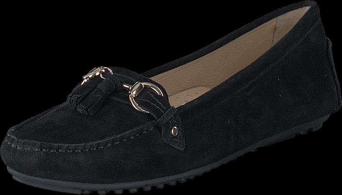 Kjøp Novita Parma Black Svarte Sko Online