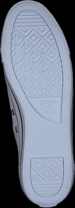 Kjøp Converse Chuck Taylor Ballet Lace White Hvite Sko Online