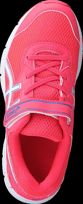 Kjøp Asics Pre Galaxy 9 Ps Diva Pink/White/Diva Blue Røde Sko Online