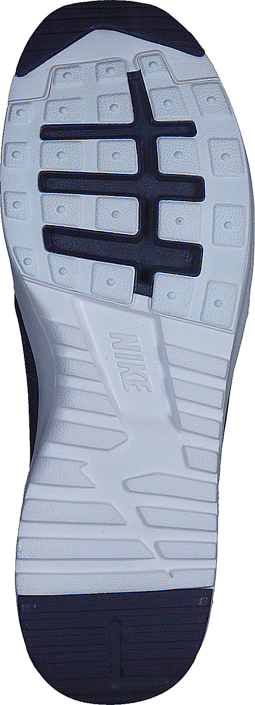 Kjøp Nike W Air Max Thea Ultra Fk Dk Raisin/Dk Raisin-White Blå Sko Online