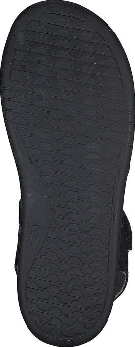 Kjøp Bobux Open Sandal Black Blå Sko Online