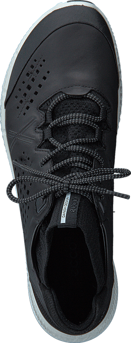 Kjøp Ecco 861003 Intrinsic TR Black/ Black Grå Sko Online