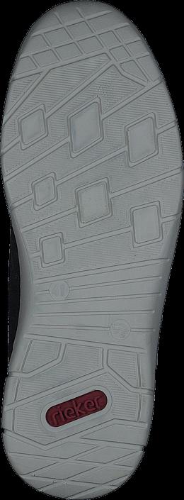 Kjøp Rieker 15811-15 Pacific Blå Sko Online