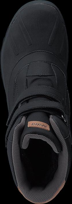 Kjøp Kavat Svartvik WP Black Svarte Sko Online