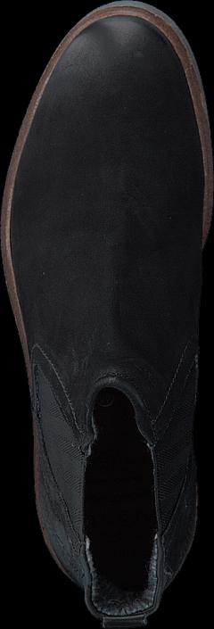 Kjøp Bugatti 1937831 Black Svarte Sko Online