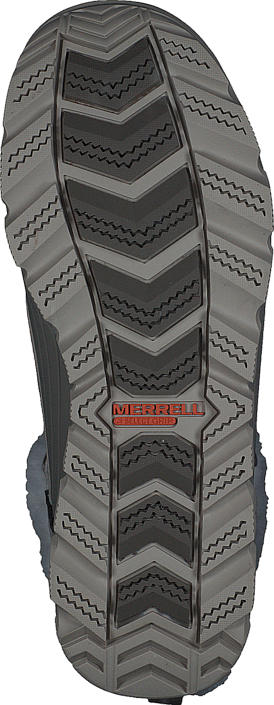 Kjøp Merrell Thermo Vortex 8 WTPF Oyster Grey Grå Sko Online