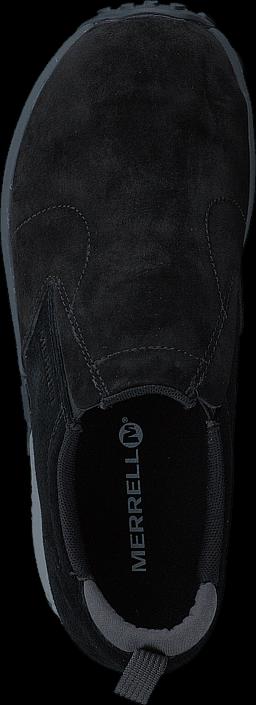 Kjøp Merrell Jungle Moc Ac+ Black Svarte Sko Online