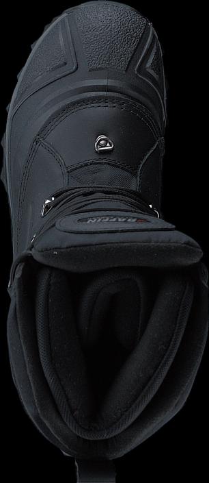 Kjøp Baffin Evolution Black Blå Sko Online