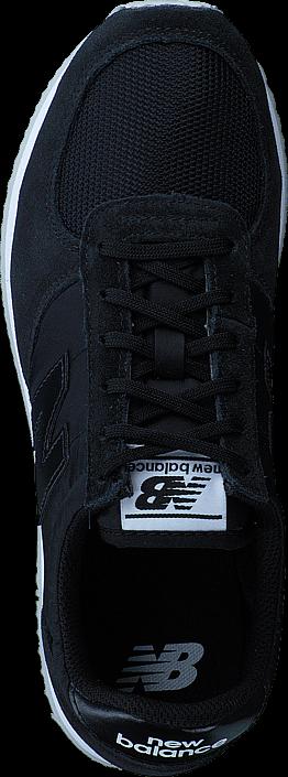 Kjøp New Balance WL220BK Black Blå Sko Online