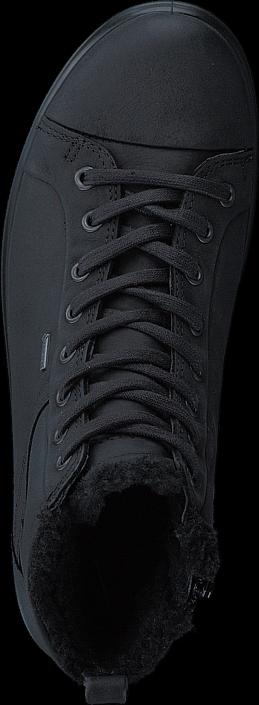 Kjøp Ecco 430353 Soft 7 Ladies Black Svarte Sko Online