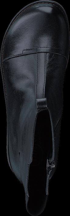 Kjøp Soft Comfort Noire Black Grå Sko Online