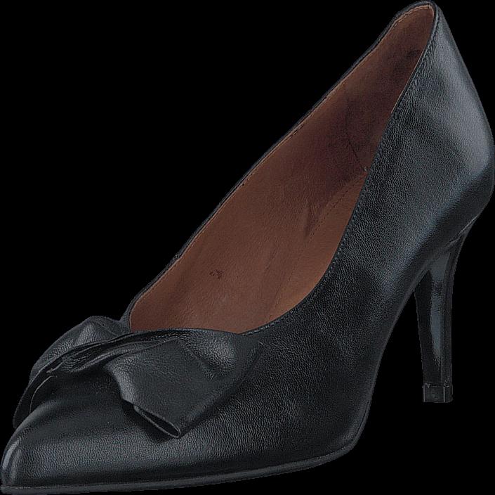 Kjøp Twist & Tango Roma Stiletto Black Grå Sko Online
