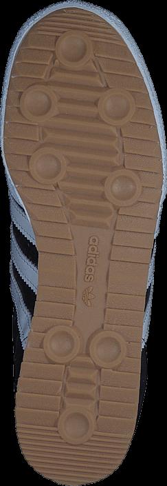 Kjøp adidas Originals Samba Super Black/Running White Ftw Blå Sko Online