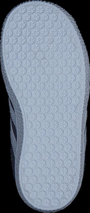 Kjøp adidas Originals Gazelle I Collegiate Navy/Ftwr White/Ftw Blå Sko Online