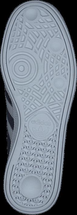 Kjøp adidas Originals Munchen Legend Ink F17/Grey One F17/Go Blå Sko Online