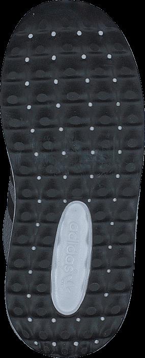 Kjøp adidas Originals Los Angeles Cf I Core Black/Purple Glow S16/Ftw Blå Sko Online